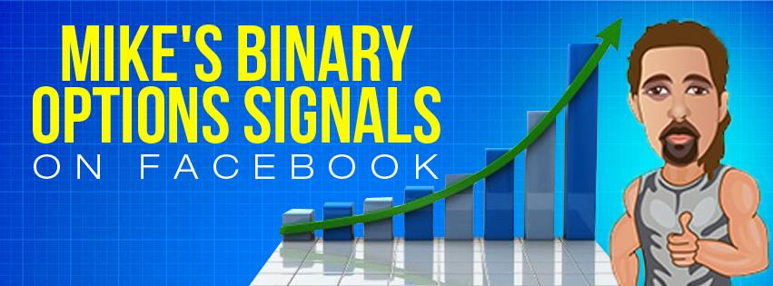 Mike's binary option blog