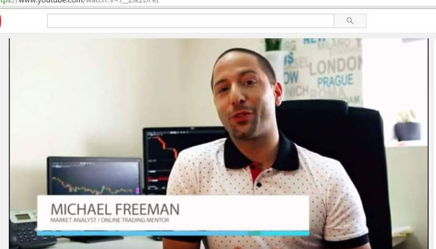 Michael freeman binary options blog
