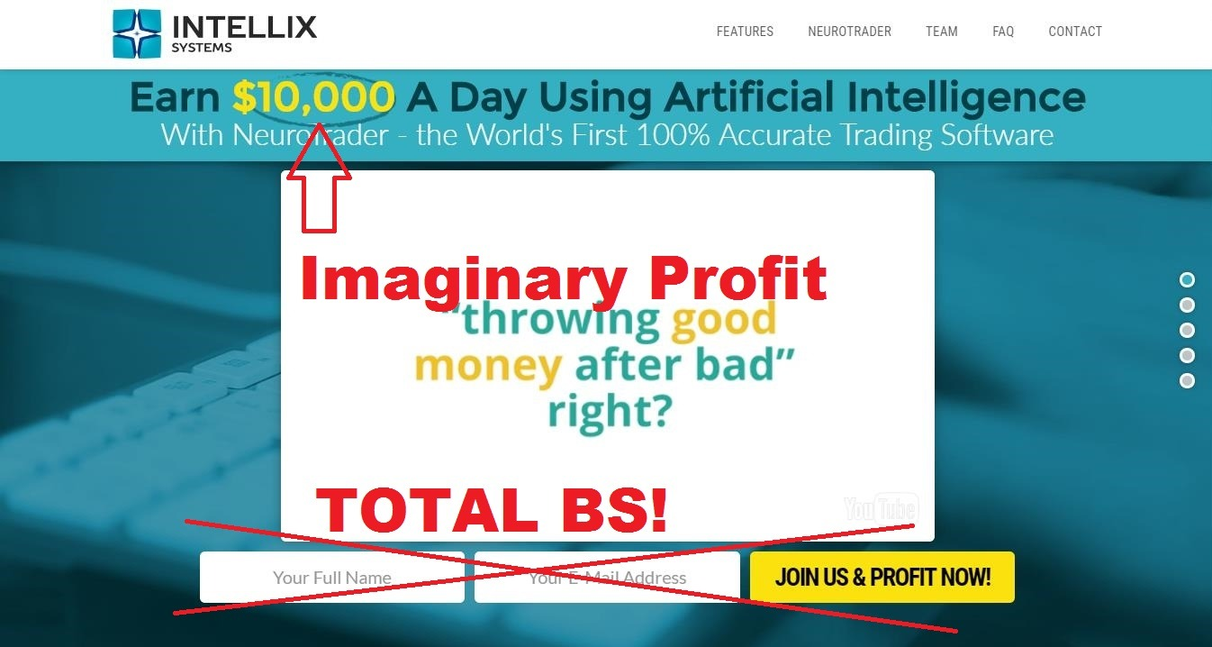Impossible to lose 100 win binary options