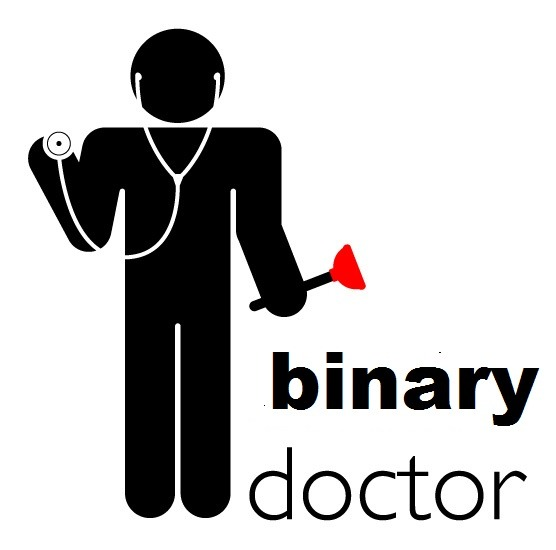 Binary Doctor